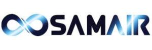 Samair_logotip